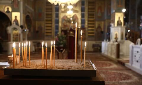 Πάσχα: Η πρόταση της Εκκλησίας για τη Μεγάλη Εβδομάδα – Ζητά αύξηση των πιστών στους ναούς