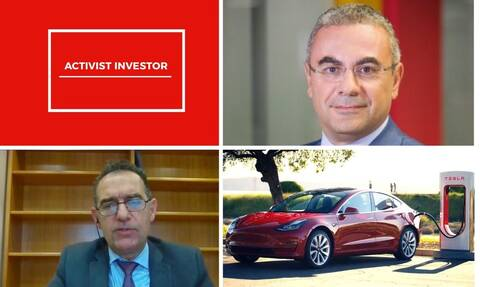 Το γκολ του ΟΔΔΗΧ στο ΔΝΤ, η Τesla Greece και η PwC Business Solutions