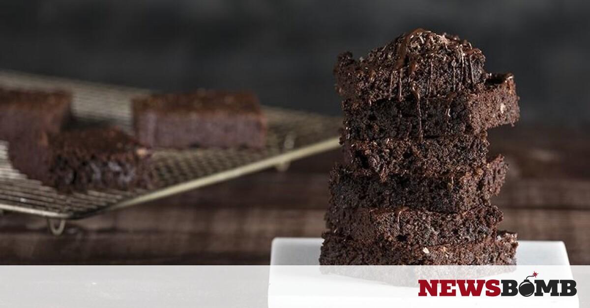 facebookakis petretzikis brownies avocado
