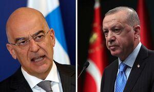 Νίκος Δένδιας: Συνάντηση με τον Ερντογάν στην Άγκυρα - Γιατί τη ζήτησε ο ίδιος ο Τούρκος πρόεδρος