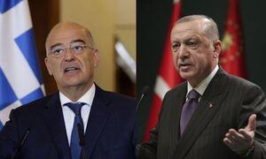 Συνάντηση Δένδια – Ερντογάν: Γιατί ο «σουλτάνος» ζήτησε να δει τον Έλληνα υπουργό –Όλο το παρασκήνιο