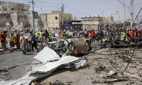 Σομαλία - Βομβα