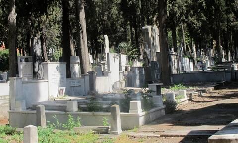 ΠΟΕ-ΟΤΑ: Κλειστά σήμερα (15/4) τα δημοτικά νεκροταφεία λόγω 24ωρης απεργίας