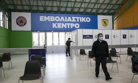 Εμβολιασμοί στην Ελλάδα: Μέχρι τρεις ώρες η δικαιολογημένη απουσία από την εργασία
