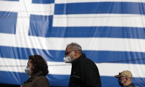 Κορονοϊός - Η γεωγραφική κατανομή των 3.089 νέων κρουσμάτων: 1.383 στην Αττική - 475 στη Θεσσαλονίκη