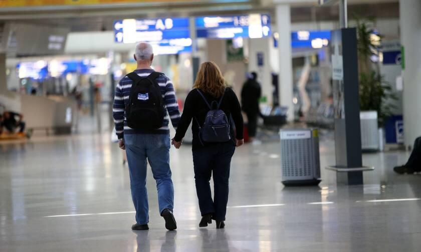 Τουρισμός: Χωρίς καραντίνα από την επόμενη εβδομάδα στην Ελλάδα τουρίστες από 30 κράτη