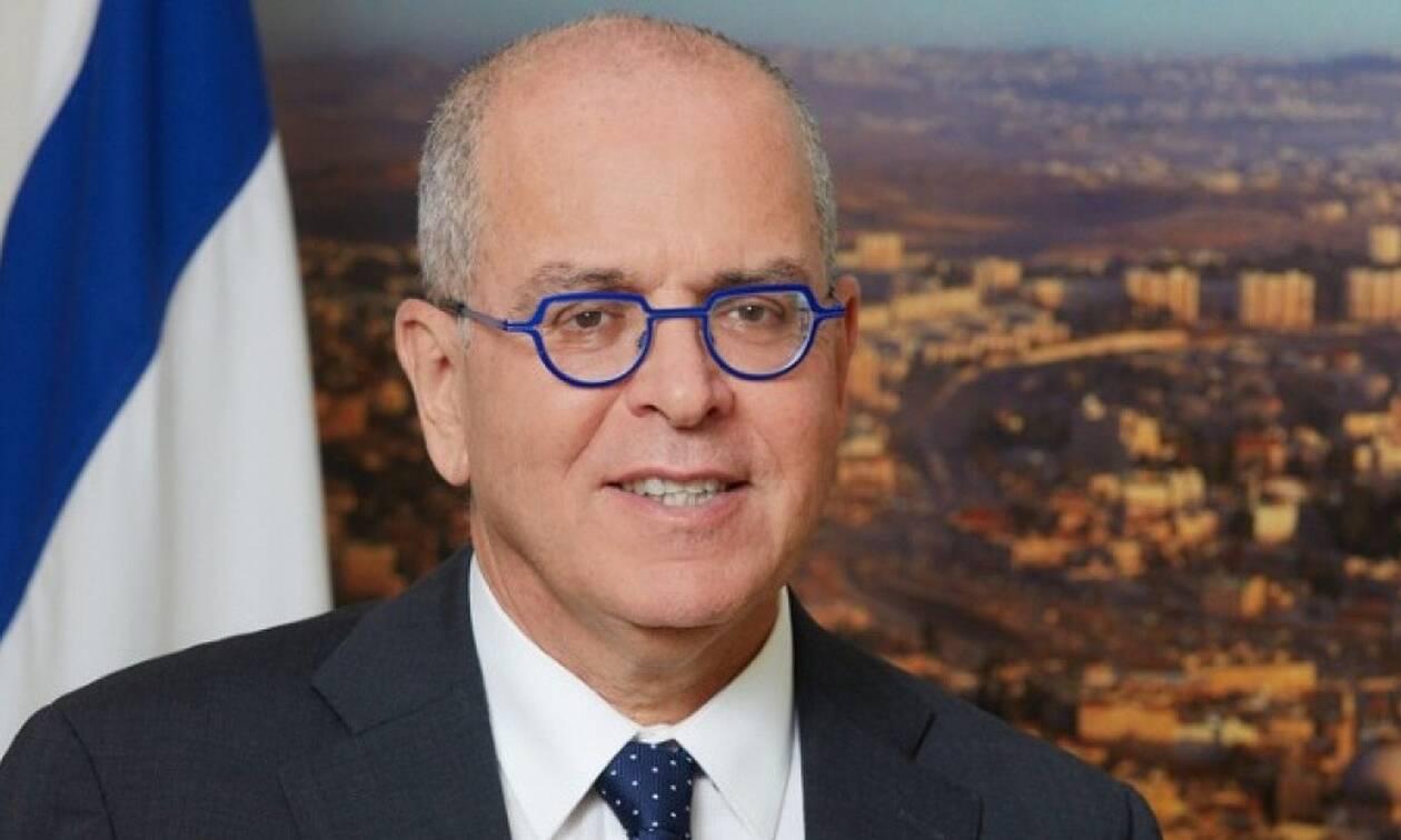 Ξεκάθαρο μήνυμα προς Τουρκία: «Ελλάδα και Ισραήλ, άγκυρα σταθερότητας στη Μεσόγειο»