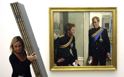 Πρίγκιπας Φίλιππος: Πόλεμος για τις στολές στην κηδεια- Έξαλλη η βασίλισσα Ελισάβετ