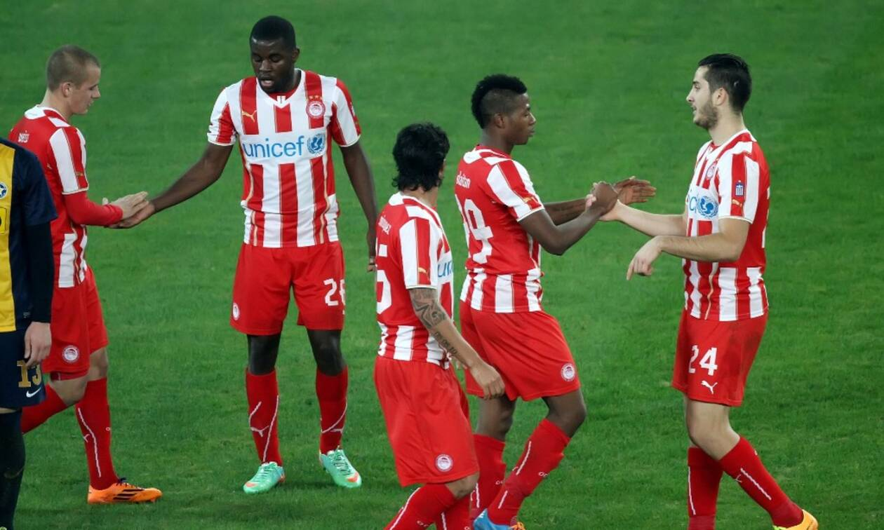 Ολυμπιακός: «Φούντωσαν» φήμες για επιστροφή Μανωλά - Βρέθηκε στο Ρέντη ο παίκτης (pics)