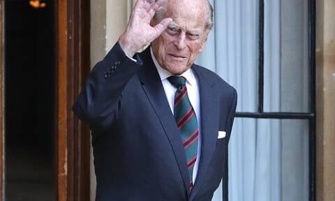 Δες πώς μπορείς να στείλεις συλλυπητήρια για τον θάνατο του πρίγκιπα Φίλιππου