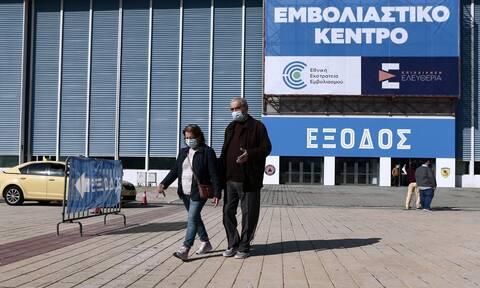 Μανωλόπουλος - Κορονοϊός: Έρχεται εξειδίκευση στη χορήγηση των εμβολίων – Θα γίνει κατηγοριοποίηση
