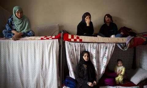 Οι Ταλιμπάν θα επιστρέψουν: Κραυγή αγωνίας από τις γυναίκες του Αφγανιστάν προς τη διεθνή κοινότητα