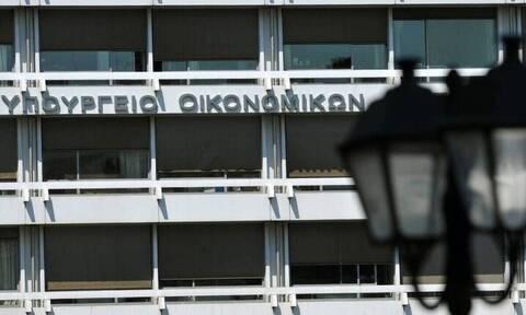 «Υποτονικά» τα φορολογικά έσοδα στο πρώτο τρίμηνο 2021 - Πρωτογενές έλλειμμα 3,424 δισ. ευρώ