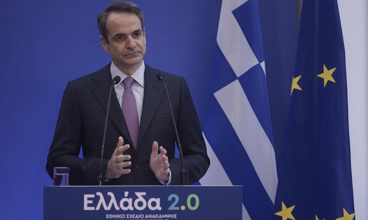 Αξιωματούχος ΕΕ στους FT για το σχέδιο «Ελλάδα 2.0»: Αξιοποιεί δισ. ευρώ, είναι ένα από τα καλύτερα