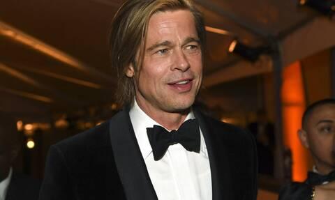 Τι συμβαίνει με την υγεία του Brad Pitt:  Η εικόνα του ανησυχεί (video)