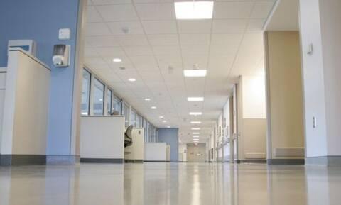 Ψυχιατρικό Νοσοκομείο Θεσσαλονίκης