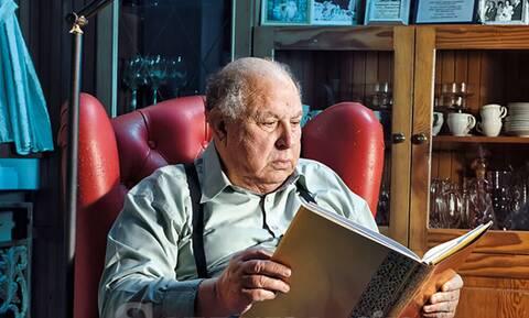 Πένθος στην Εύβοια: Πέθανε ο πρώην δήμαρχος Χαλκιδέων και βουλευτής Γιάννης Σπανός