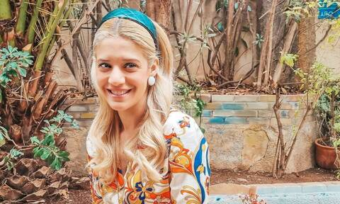 Τζένη Θεωνά: Παιδότοπος το σαλόνι της - Δείτε φώτο