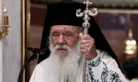 Αρχιεπίσκοπος Ιερώνυμος: «Ο εμβολιασμός είναι πράξη χριστιανικής αλληλεγγύης»