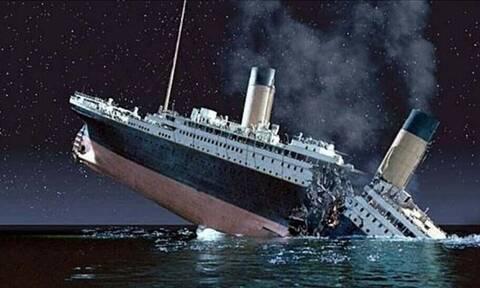 Τιτανικός: Υπήρχαν και Έλληνες επιβάτες στη μεγάλη τραγωδία