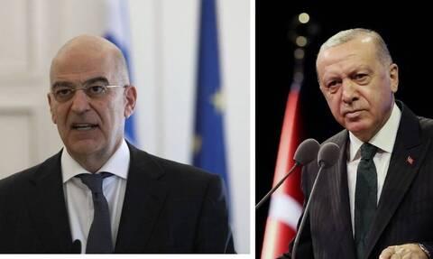 Министр иностранных дел Греции проводит визит в Турцию