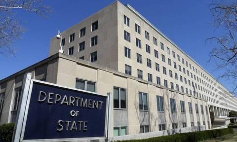 ΗΠΑ: Απέλασε Ρώσους διπλωμάτες - Ο ρόλος τους στις αμερικανικές εκλογές