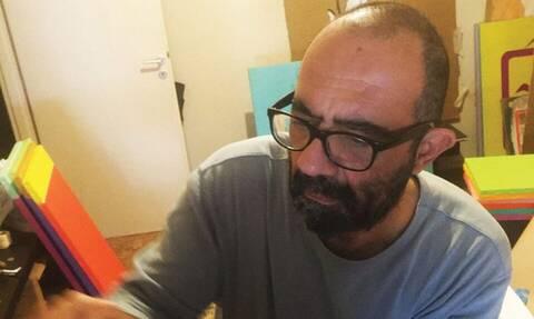 Θρήνος: Πέθανε ο δημοσιογράφος Νίκος Ζαχαριάδης