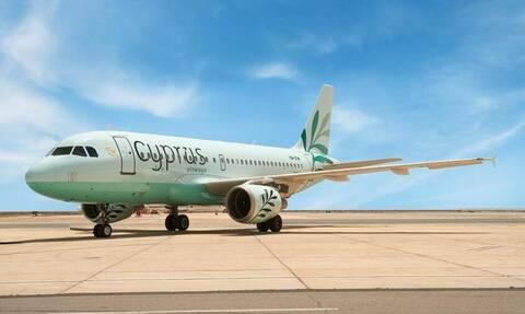 Κύπρος: Αλλάζει χέρια η Cyprus Airways