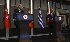 Ελληνοτουρκικά: Με κρυφή ατζέντα πρόκλησης η Άγκυρα - Απόλυτα προετοιμασμένοι Δένδιας - κυβέρνηση