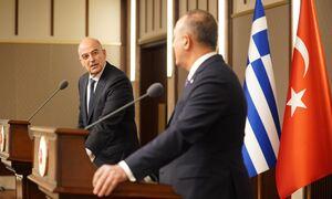 Κόντρα Δένδια – Τσαβούσογλου: Υπόκλιση του Twitter στον Έλληνα υπουργό για τη στάση του στην Άγκυρα
