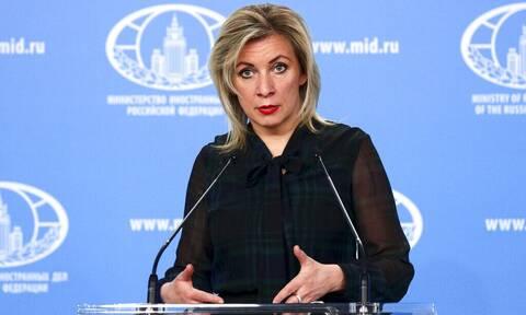 Ρωσία: Ελπίζουμε η Τουρκία να άκουσε τις προειδοποιήσεις μας
