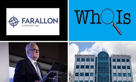 Η σχέση Farallon - Ελλάκτωρ, η διακυβέρνηση στο Χρηματιστήριο και η προς πώληση ασφαλιστική