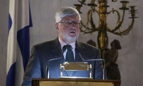 Αλέξανδρος Μαλλιάς: Η Ελλάδα να επιδιώξει δέσμευση ΗΠΑ για την κυριαρχία και εδαφική ακεραιότητά της