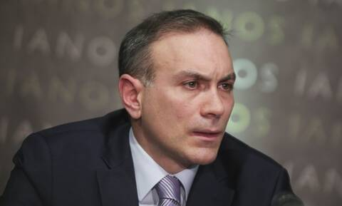 Κωνσταντίνος Φίλης στο Newsbomb.gr: O ρόλος της Ελλάδας στην εποχή ανταγωνισμού μεγάλων δυνάμεων