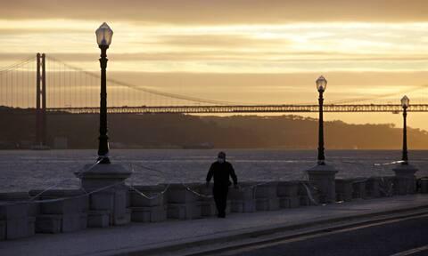 Κορονοϊός – Πορτογαλία: Ξεκινάει τη Δευτέρα (19/4) αρχίζει η τρίτη φάση της χαλάρωσης των μέτρων