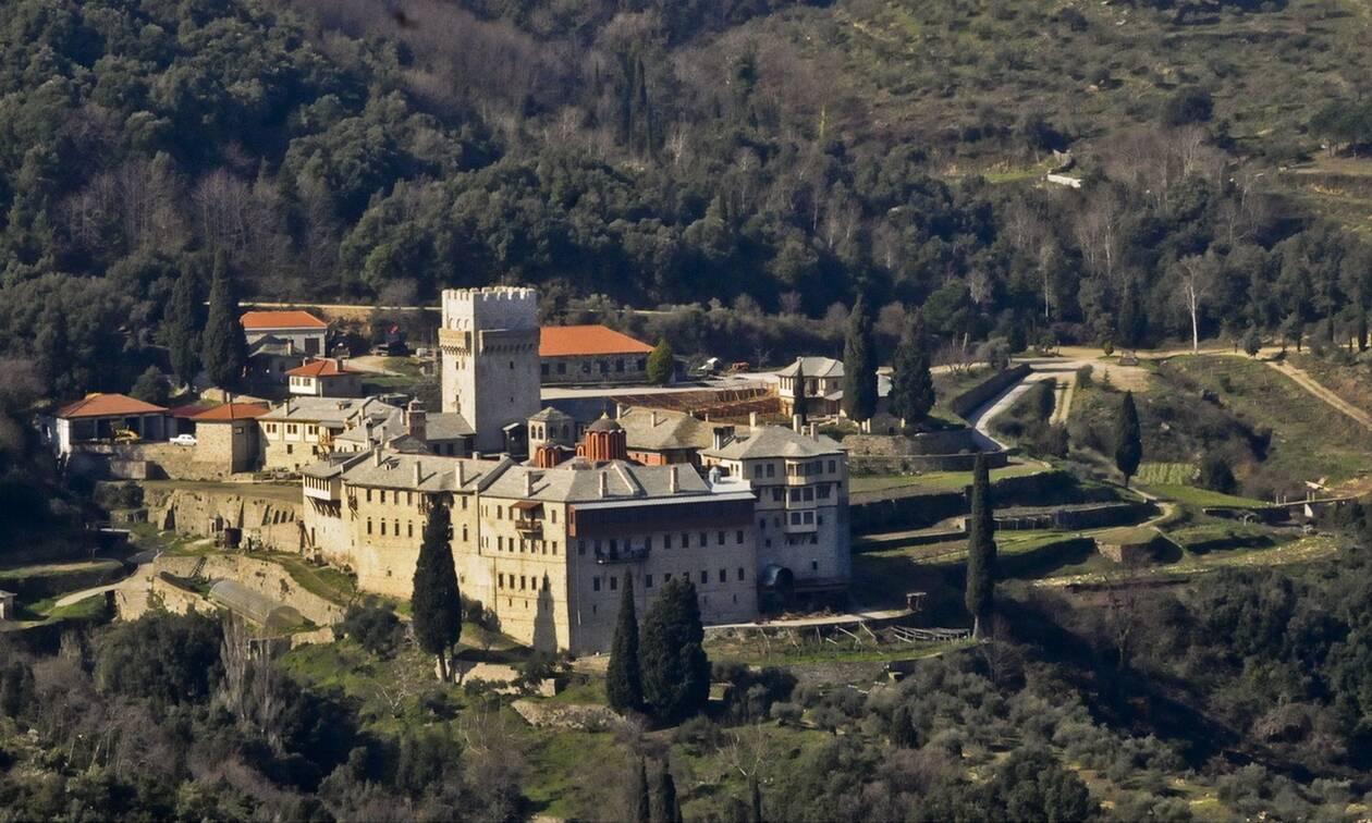 Κορονοϊός στο Αγιον Όρος: Αναστολή των προσκυνηματικών επισκέψεων έως τις 10 Μαΐου