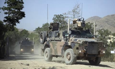 Στρατός της Γερμανίας στο Αφγανιστάν