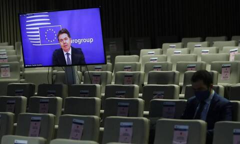Το ψηφιακό ευρώ, τα πλαίσια αφερεγγυότητας και η ασφάλιση καταθέσεων στο επίκεντρο του Eurogroup