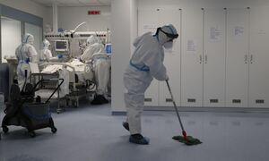Κορονοϊός - Δραματική προειδοποίηση Παυλάκη: Εβδομάδα Παθών διαρκείας μέχρι το Πάσχα