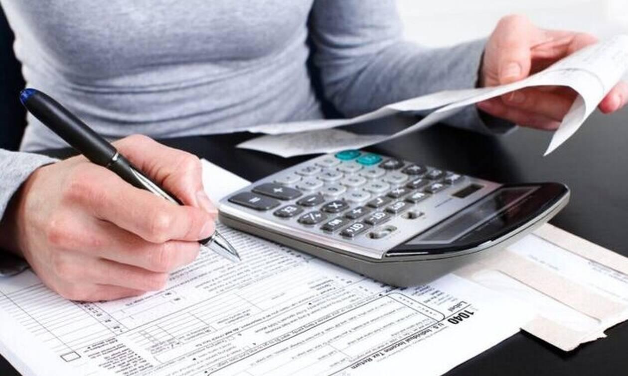 Αποκάλυψη: Επιστροφές φόρων σε χιλιάδες φορολογούμενους - Υπολογίστε online πόσα θα λάβετε