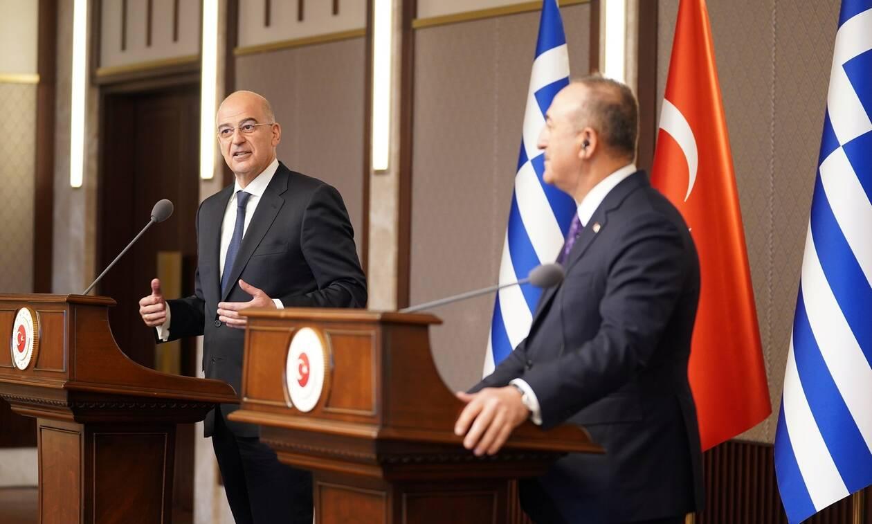 Ελληνοτουρκικά: Η επόμενη ημέρα μετά την σύγκρουση Δένδια-Τσαβούσογλου - Τι περιμένει η Ελλάδα