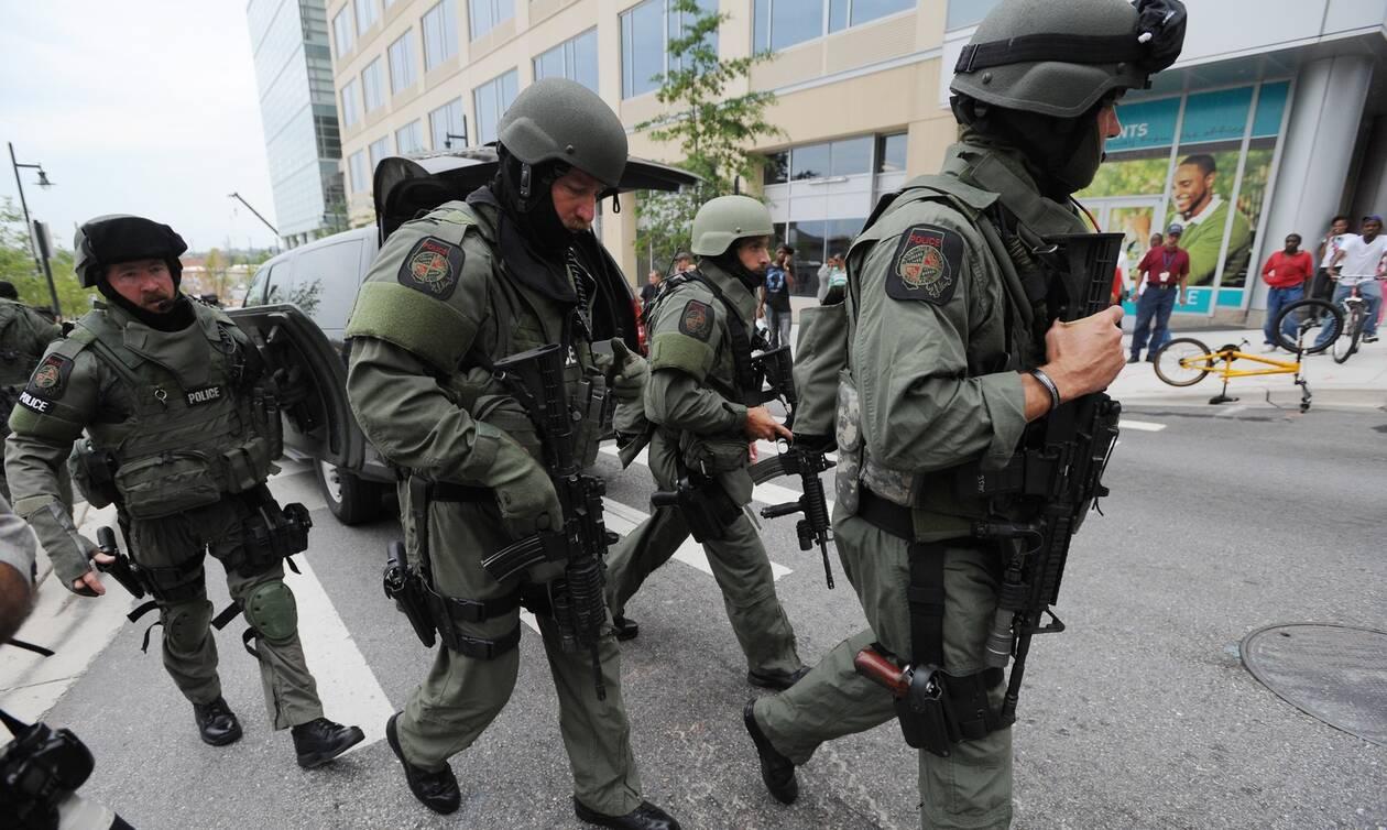 ΗΠΑ : Μακελειό στις εγκαταστάσεις της Fedex στην Ινδιανάπολη - 9 νεκροί