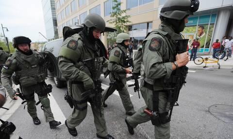 ΗΠΑ : Μακελειό στις εγκαταστάσεις της Fedex στην Ινδιανάπολη – 9 νεκροί