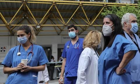 Ιατρικός Σύλλογος Αθηνών: Να μην παραταθεί η επιστράτευση των ιδιωτών γιατρών