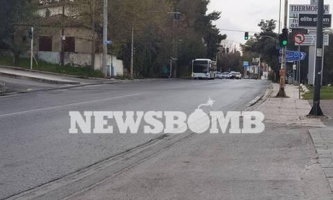Πυροβολισμοί στη Νέα Ερυθραία: «Έβγαλε οπλοπολυβόλο από σακίδιο» - Καταδίωξη για 2 χιλιόμετρα