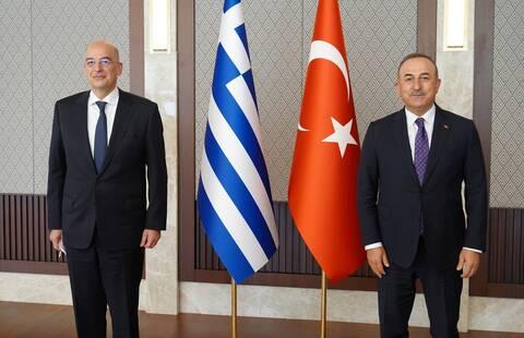 Υπουργείο Εξωτερικών: Προτείναμε 15 σημεία οικονομικής συνεργασίας με την Τουρκία