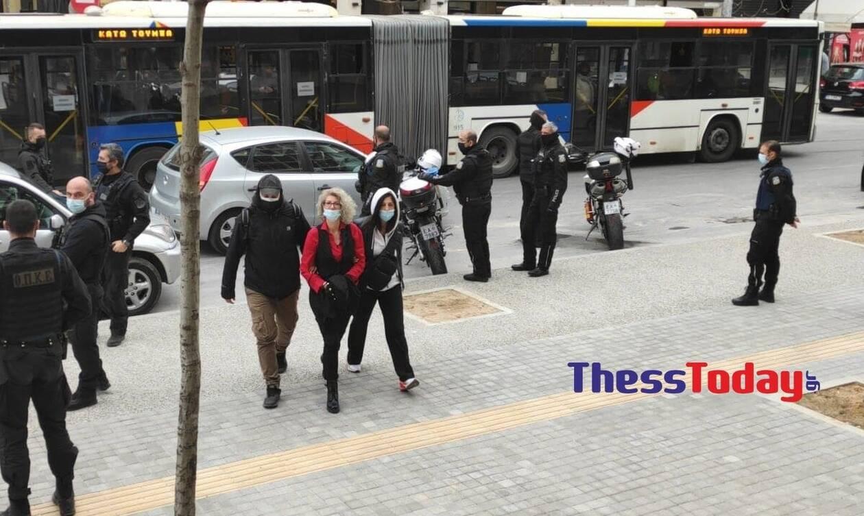 Θεσσαλονίκη: Στον εισαγγελέα η μητέρα που κατηγορείται για fake news