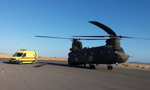 Αεροπορία Στρατού: Οι «άγγελοι» των αιθέρων – Οι αφανείς ήρωες που σώζουν ζωές σε όλη την Ελλάδα