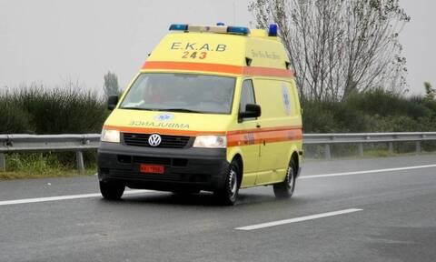 Δυο νεκροί στην Κοζάνη σε εργατικό δυστύχημα