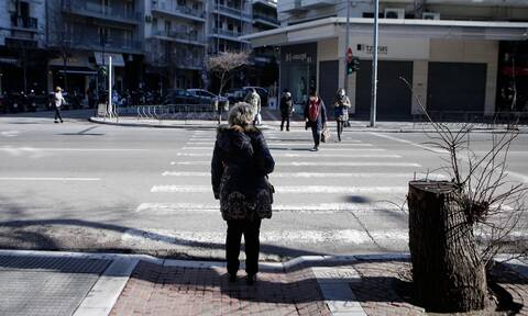 Κορονοϊός - Θεσσαλονίκη: Καλύτερη η εικόνα στα νοσοκομεία